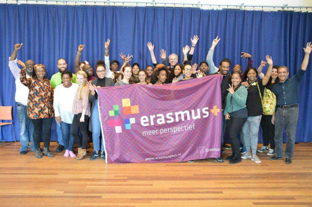 Erasmus Groep